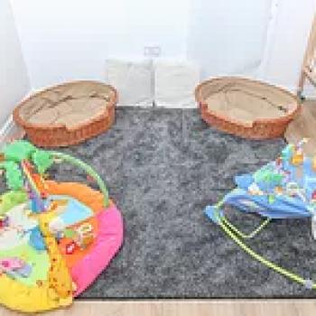 Yellow Room - Babies
